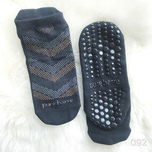 NWOT! Pure Barre Socks